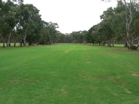 12th Fairway
